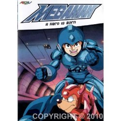Megaman battle for the future