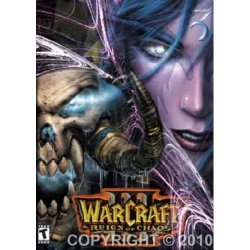 warcraft 3 english