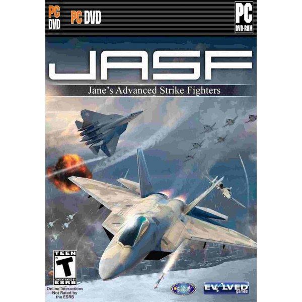 janes advanced strike fighters