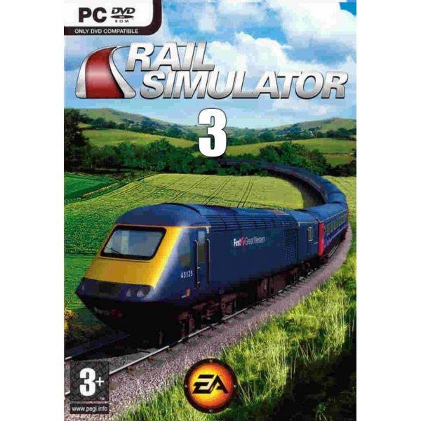 rail works 3 train simulator