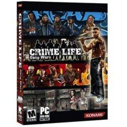 crime life