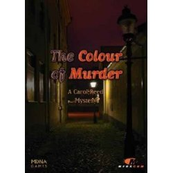 the colour of murder Game