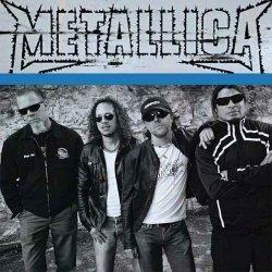 metallica full album