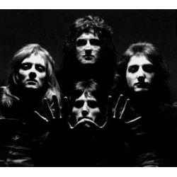queen full album