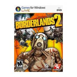 Borderlands 2 FullPack + All Dlc