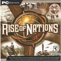 rise of nation 1&2