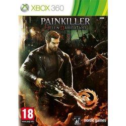 Painkiller: Hell & Damnation
