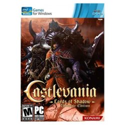 Return to castlevania