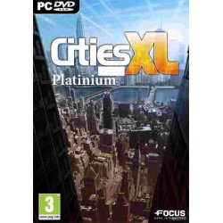 cities xl Platinium
