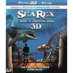 imax sea rex 2010