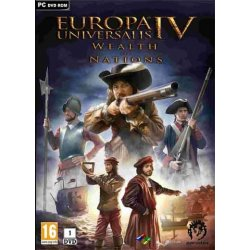 Europa Universalis IV Wealth of Nations