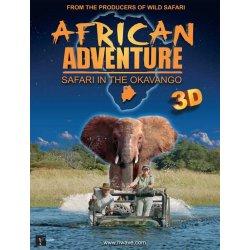 IMAX African Adventure 2007