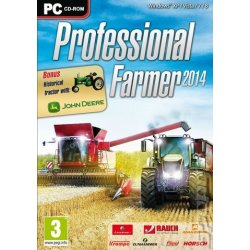 Farmer professional 2014