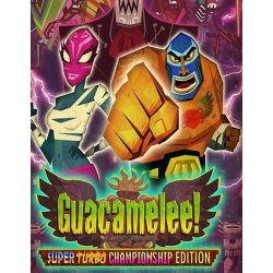 Guacamelle Super turbo