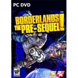Borderlands The Pre Sequel.v1.0.7 Full Pack + All DLC