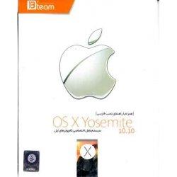 Yosemite 10.10 OSX