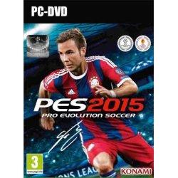 Pro evolution soccer 2015 PES 15