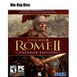 Rome total war 2 emperor Edition