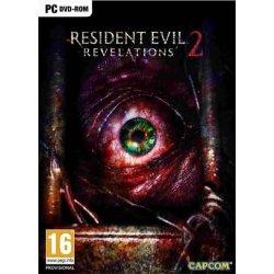 resident evil Revelations 2 complete