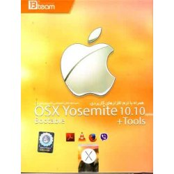 Yosemite 10.10 Bootable + tools