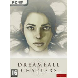Dreamfall Chapters Book Three Realms