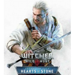 DLC witcher 3 Hearts of stone + update + dlc pack