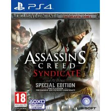 Assassin's creed syndicate Reg 2