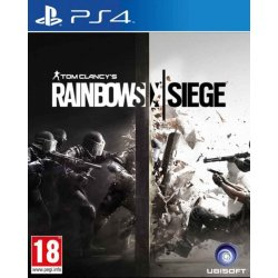 Rainbow six Siege Reg 2