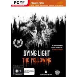 Dying Light+The Following Enhanced Edition+Prison Heist