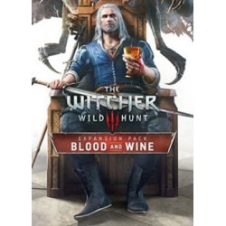 The witcher 3 + Hearts of stone + Blood And wine