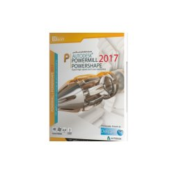Autodesk powermill powershape 2017 64bit
