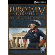 Europa universalis 4 Rights of man