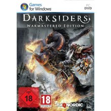Dark sider warmastered Edition