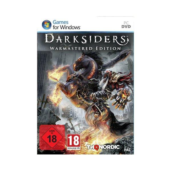 Dark sider warmastered Edition