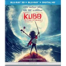 Kubo and theTwo Strings