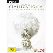 Sid Meiers Civilization VI Winter 2016 Edition