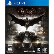 Batman Arkham Night دست دوم