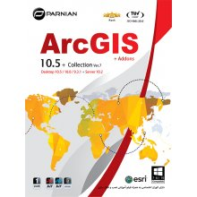 ArcGIS 10.5 + Collection