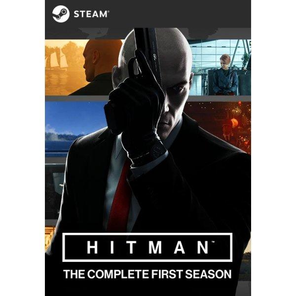 Hitman 2016 Complete First season