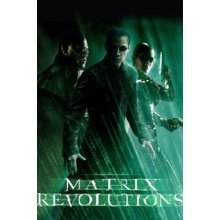The Matrix 3 Revolutions