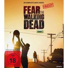 Fear the Walking Dead Seasons 1-2