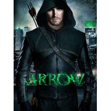 Arrow Season 1-5