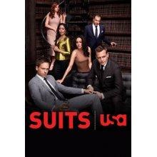 Suits 1-2-3-4-5-6