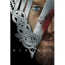 Vikings Season 1-2-3-4-5