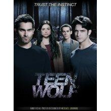 Teen Wolf Season 1-2-3-4-5-6