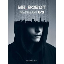 Mr Robot Season 1-2