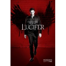 Lucifer Season 1-2-3