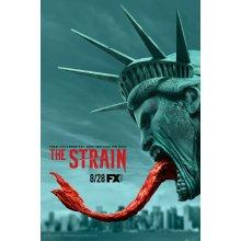 The Strain Season 1-2-3
