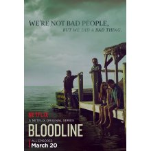 Bloodline Season 1-2-3