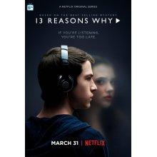 Thirten Reasons why